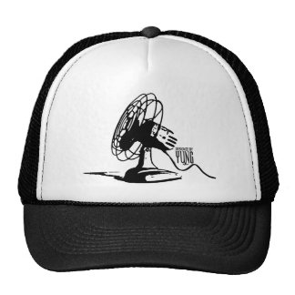 Table Fan Cap