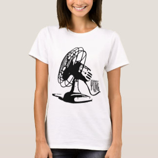 Table Fan T-Shirt