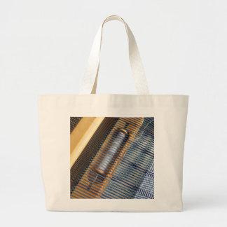 Table Loom Canvas Bag