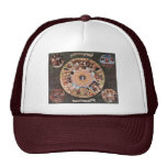 Table Of The Mortal Sins.,  By Hieronymus Bosch (B Trucker Hat