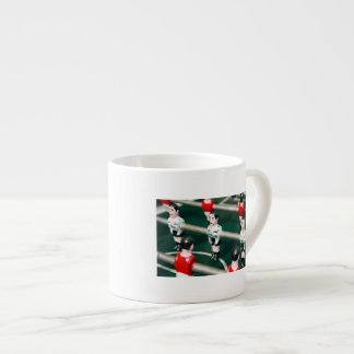 Table soccer / Football Espresso Mug