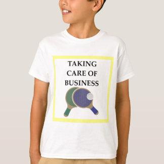 table tenniis T-Shirt