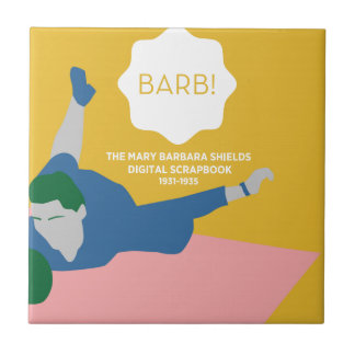 Table Tennis Barb Tile
