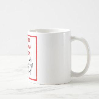 table tennis coffee mugs