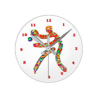 TABLE TENNIS Sports Clocks
