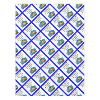 table tennis tablecloth
