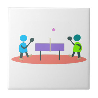 table tennis tile