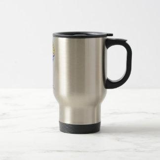 Table Top Titans - travel mug