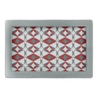 table towel rectangular belt buckle