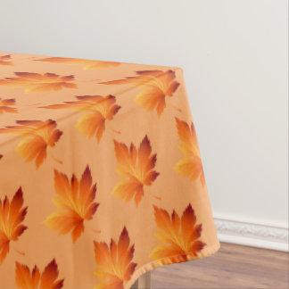 Tablecloth U0026quot;60x84u0026quot; Autumn Leaves