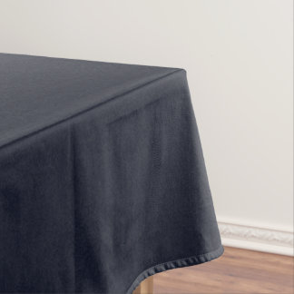 Tablecloth Denim Effect, 132 cm X 178 cm