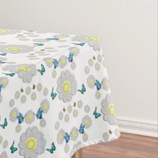 Tablecloth Floral
