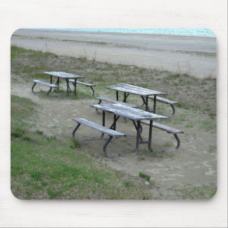 Tables Wasaga Beach Mouse Pads