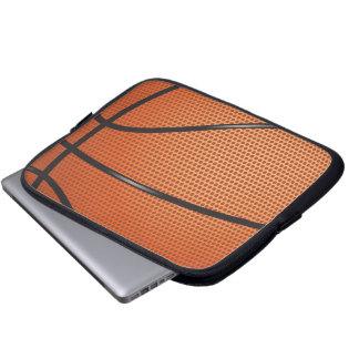 Tablet & Laptop Sleeve - Basketball