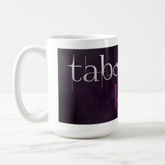 Taboo Kisses Mug