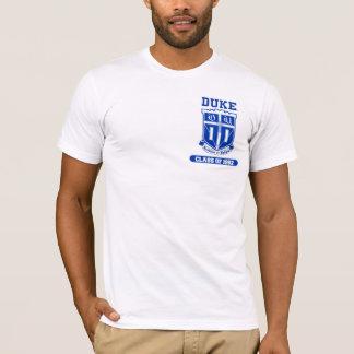 Tabor, Robin S - Customized T-Shirt