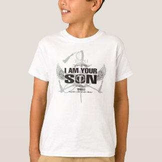 TABU I AM Your Son Hanes Comfortblend Eco T T-Shirt