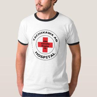 Tachikawa Air Base Hospital T-Shirt