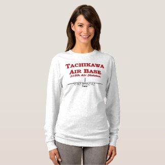 Tachikawa Air Base Japan 315th AD T-Shirt