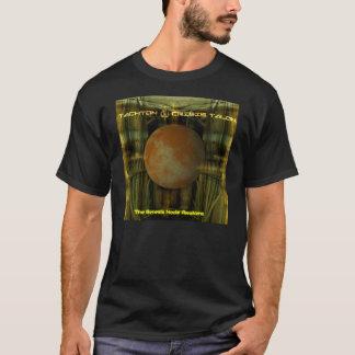 Tachyon Crisis Talon - The Genesis Node Awakens T-Shirt
