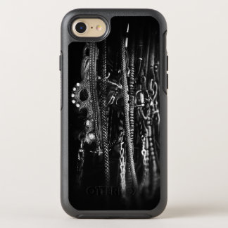 Tack on the Wall OtterBox Symmetry iPhone 8/7 Case