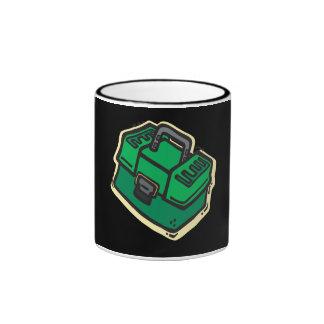 Tackle Box 2 Ringer Mug