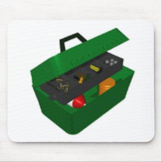 Tackle Box Mouse Pad