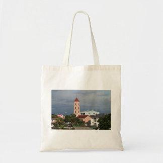Tacloban City Bag