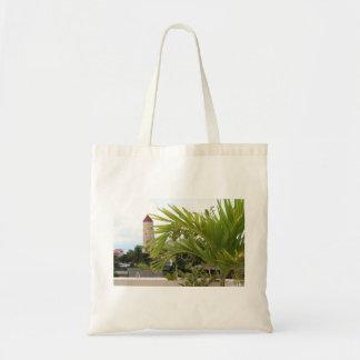 Tacloban City Canvas Bags