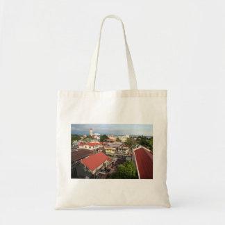 Tacloban City Tote Bag