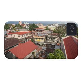 Tacloban City iPhone 4 Cover
