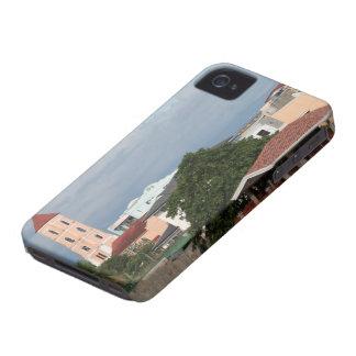 Tacloban City iPhone 4 Covers