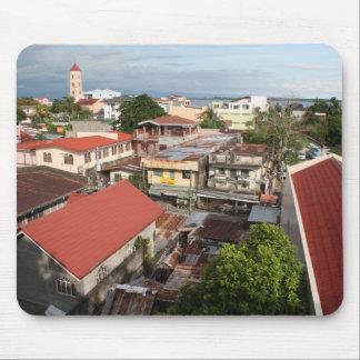 Tacloban City Mouse Pad