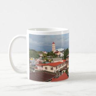 Tacloban City Coffee Mugs