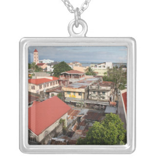 Tacloban City Personalized Necklace