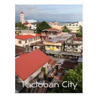 Tacloban City Postcard