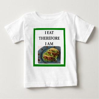 taco baby T-Shirt