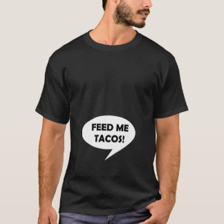 Taco Craving T-Shirt
