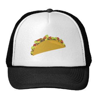 Taco Dinner Mesh Hat