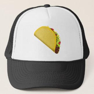Taco Emoji Trucker Hat