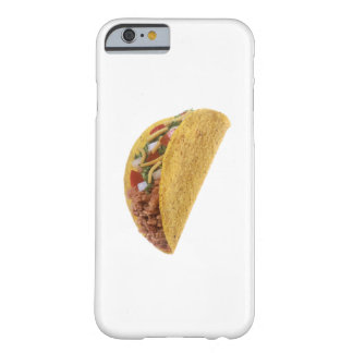 Taco Funny Halloween costume matching couples Barely There iPhone 6 Case