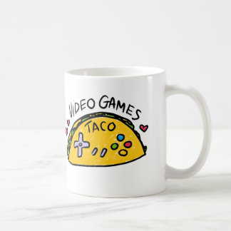 Taco Logo Regular Mug