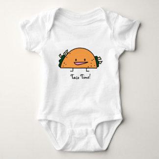 Taco Time! -  Baby bodysuit