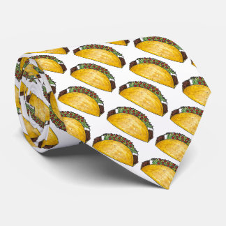 Taco Tuesday Beef Tacos Mexican Food Foodie Tie