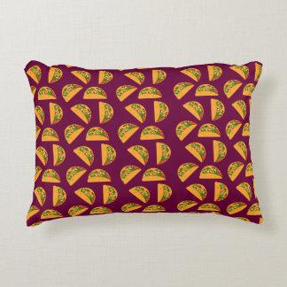 Taco Tuesday Decorative Cushion