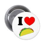 Taco Wear Badges