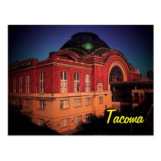 Tacoma Postcard