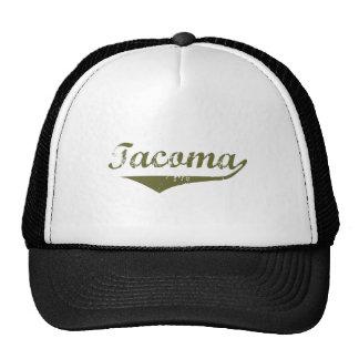 Tacoma  Revolution t shirts Trucker Hat