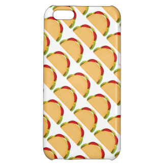 Tacos Cover For iPhone 5C