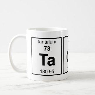 TaCoS Mug